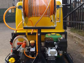 SLED MOUNT SPRAYERS - picture2' - Click to enlarge