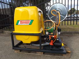 SLED MOUNT SPRAYERS - picture3' - Click to enlarge