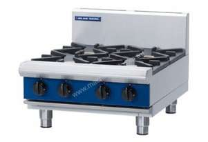 Blue Seal Evolution Series G514D-B - 600mm Gas Cooktop - Bench Model