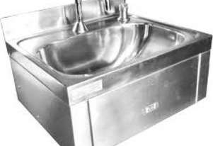 KSS Knee Operated/Hands Free Sink
