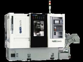 Quicktech T6 Compact  - picture0' - Click to enlarge