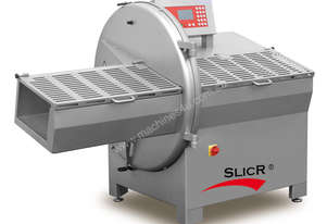 Foodlogistik   SLICR® CAPACITY