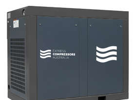 134 cfm - ED-30 Screw Compressor 22kW (30HP)  - picture1' - Click to enlarge
