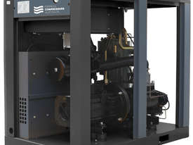 134 cfm - ED-30 Screw Compressor 22kW (30HP)  - picture3' - Click to enlarge