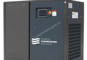 134 cfm - ED-30 Screw Compressor 22kW (30HP)
