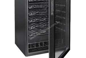 Polar CE204-A - Wine Cooler 48 x 750ml Bottle Capacity