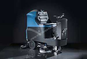 !!!!!!New!!!!! Fimap Scrubbing Machine