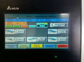 NANXING Corner Rounding 3 speeds touch screen Auto Edgebader NB5CJ - picture3' - Click to enlarge