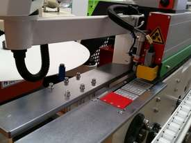 NANXING Corner Rounding 3 speeds touch screen Auto Edgebader NB5CJ - picture6' - Click to enlarge