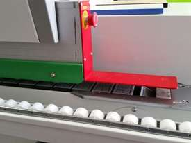NANXING Corner Rounding 3 speeds touch screen Auto Edgebader NB5CJ - picture14' - Click to enlarge