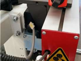 NANXING Corner Rounding 3 speeds touch screen Auto Edgebader NB5CJ - picture5' - Click to enlarge