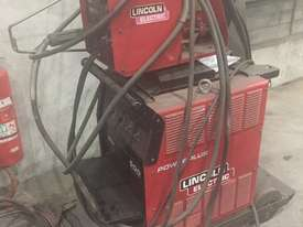 500Amp Mig Welders - picture0' - Click to enlarge