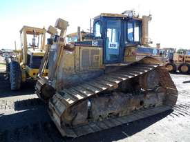 1997 Caterpillar D6R LPG Bulldozer *CONDITIONS APPLY*  - picture0' - Click to enlarge