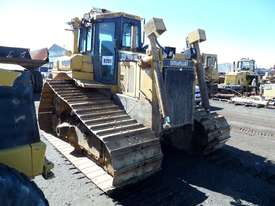 1997 Caterpillar D6R LPG Bulldozer *CONDITIONS APPLY*  - picture1' - Click to enlarge