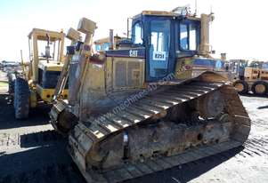 1997 Caterpillar D6R LPG Bulldozer *CONDITIONS APPLY*