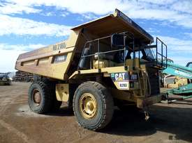 1996 Caterpillar 769D Dump Truck *CONDITIONS APPLY* - picture1' - Click to enlarge