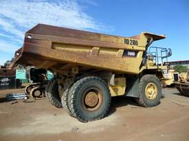 1996 Caterpillar 769D Dump Truck *CONDITIONS APPLY* - picture2' - Click to enlarge