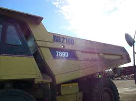 1996 Caterpillar 769D Dump Truck *CONDITIONS APPLY* - picture9' - Click to enlarge