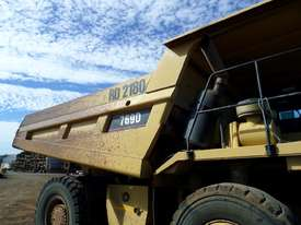 1996 Caterpillar 769D Dump Truck *CONDITIONS APPLY* - picture12' - Click to enlarge