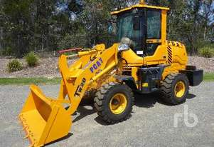 PCAT   TW20 Wheel Loader