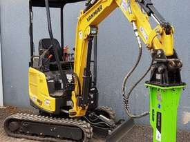 NEW HYDRAULIC BREAKER ATTACHMENTS - picture2' - Click to enlarge