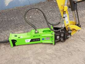 NEW HYDRAULIC BREAKER ATTACHMENTS - picture3' - Click to enlarge