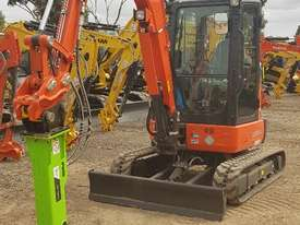 NEW HYDRAULIC BREAKER ATTACHMENTS - picture4' - Click to enlarge