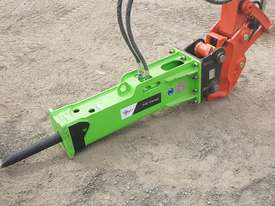 NEW HYDRAULIC BREAKER ATTACHMENTS - picture6' - Click to enlarge