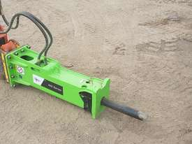 NEW HYDRAULIC BREAKER ATTACHMENTS - picture8' - Click to enlarge