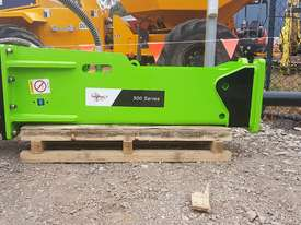 NEW HYDRAULIC BREAKER ATTACHMENTS - picture0' - Click to enlarge