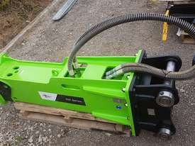 NEW HYDRAULIC BREAKER ATTACHMENTS - picture10' - Click to enlarge