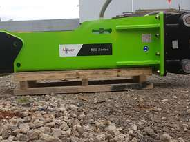 NEW HYDRAULIC BREAKER ATTACHMENTS - picture11' - Click to enlarge