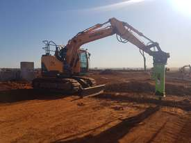 NEW HYDRAULIC BREAKER ATTACHMENTS - picture12' - Click to enlarge