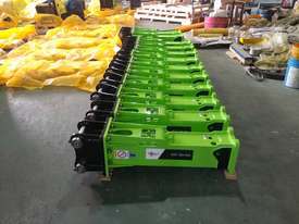 NEW HYDRAULIC BREAKER ATTACHMENTS - picture17' - Click to enlarge