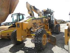 CATERPILLAR 140M Motor Grader - picture0' - Click to enlarge