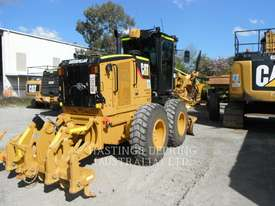 CATERPILLAR 140M Motor Grader - picture4' - Click to enlarge