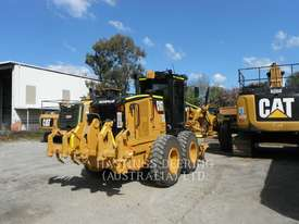 CATERPILLAR 140M Motor Grader - picture5' - Click to enlarge