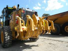 CATERPILLAR 140M Motor Grader - picture6' - Click to enlarge