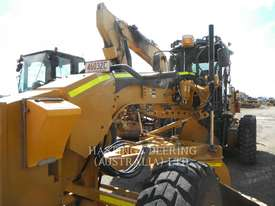 CATERPILLAR 140M Motor Grader - picture8' - Click to enlarge