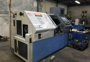 Used MAZAK Quick Turn 20 CNC Lathe for sale