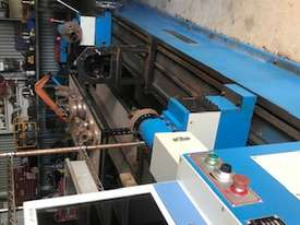 Drive Shaft Balancing Machine - picture3' - Click to enlarge