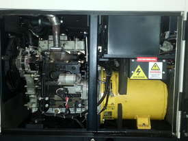 9.5kVA Kipor  Used Generator  - picture1' - Click to enlarge