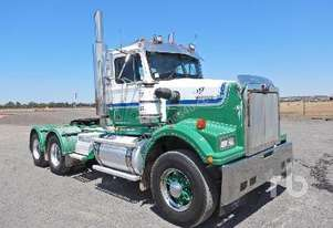 WESTERN STAR 4800F Prime Mover (T/A)
