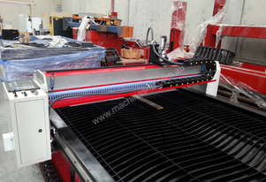 EcoShape Plasma Machine 1.5m x 1.5m (FACTORY DEMO MUST SELL)