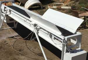 Terex CONVEYOR BELT 3500mm