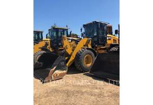 CATERPILLAR 926M Wheel Loaders integrated Toolcarriers