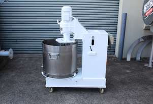 Fallsdell Machinery Pony Mixer