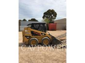 CATERPILLAR 226B2 Skid Steer Loaders - picture0' - Click to enlarge