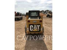 CATERPILLAR 226B2 Skid Steer Loaders - picture1' - Click to enlarge