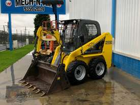 WACKER NEUSON 701s SKID STEER - picture0' - Click to enlarge